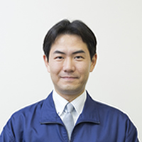 【営業部】鈴木 啓介